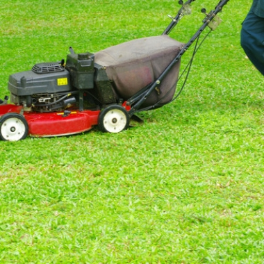 grass cutting service in cheshire